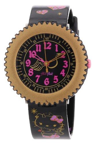 Flik Flak FFL006 - Reloj analógico infantil de cuarzo con c