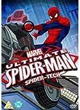 Ultimate Spider-Man 1: Spider-Tech