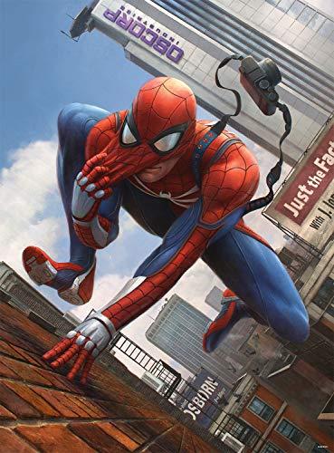 Buffalo Games - Marvel - Amazing Spider Man 1 Variant - 1000 Piece Jigsaw Puzzle