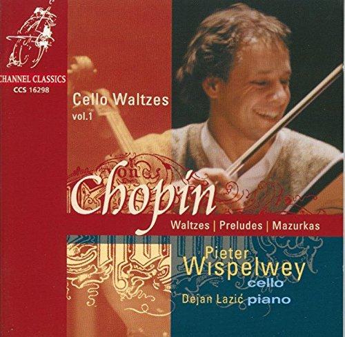 Cello Waltzes