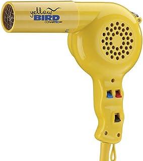 Secador de pelo profesional de Conair , Amarillo (YellowBird)