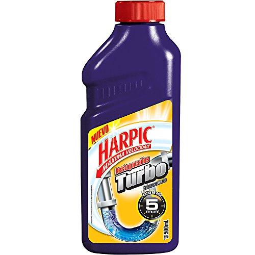 Drano marca Harpic Destop