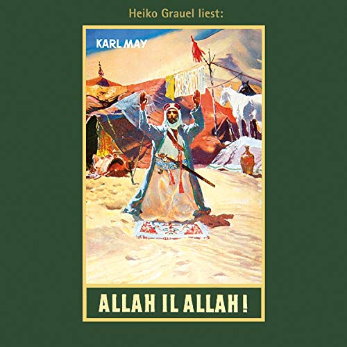 Allah il Allah! cover art