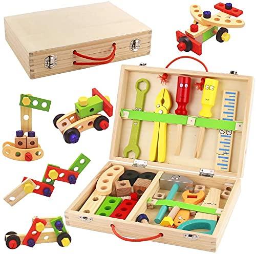 mejor caja de herramientas fabricante YUFF!