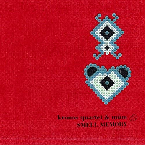 Kronos Quartet & Múm
