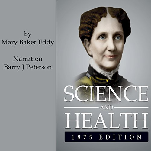 Science and Health, 1875 Edition audiobook cover art