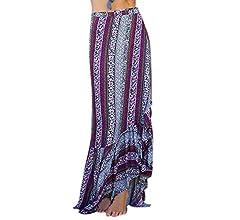 Faldas Damas Casual Moda De Verano Falda De Las Mode De Marca ...