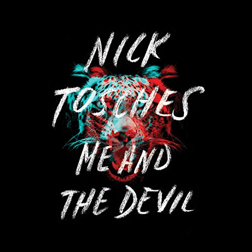 Me and the Devil cover art