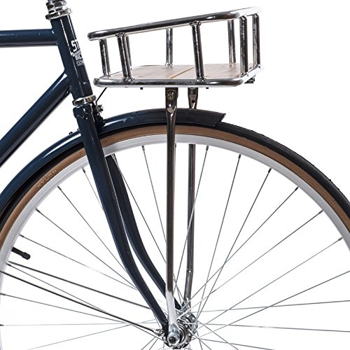 State Bicycle Co City Bike Basket