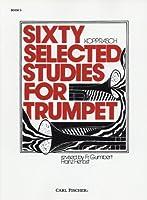 コプラッシュ: トランペットのための60の練習曲集 第2巻/カール・フィッシャー社