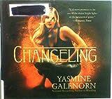 Changeling Unabridged Audio Book Library Edition