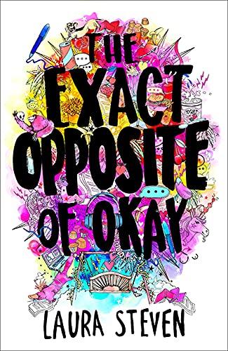 Exact Opposite of Okay (Izzy O'Neill)