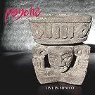 Noche Oscura (Live in Mexico)