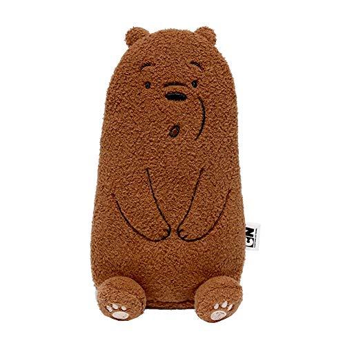 We Bare Bears- Portalápices de pie, Color marrón