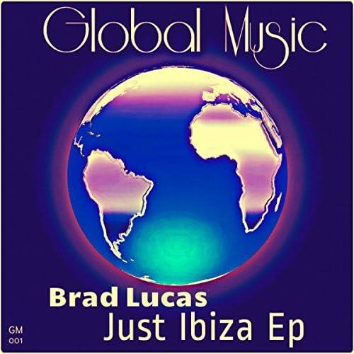Brad Lucas