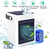 Best Air Coolers - Portable Air Conditioner with Ice Tray, Personal Air Review