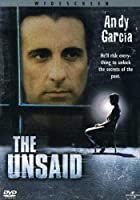 Unsaid / [DVD] [Import]