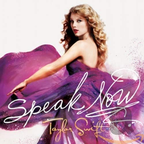 Taylor Swift - Speak Now - CD