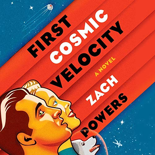 First Cosmic Velocity cover art