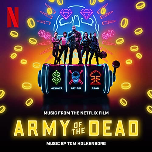 """Viva Las Vegas (From """"Army of the Dead"""" Soundtrack)"""