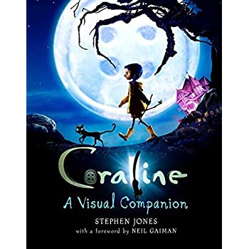 Amazon Com Prague Coraline Movie Poster 24x36 Inches Posters Prints