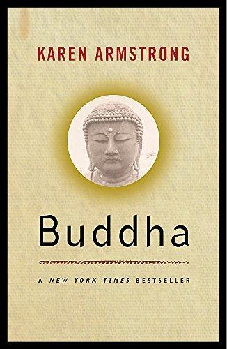 Lives: Buddha by Karen Armstrong (2002-03-07)