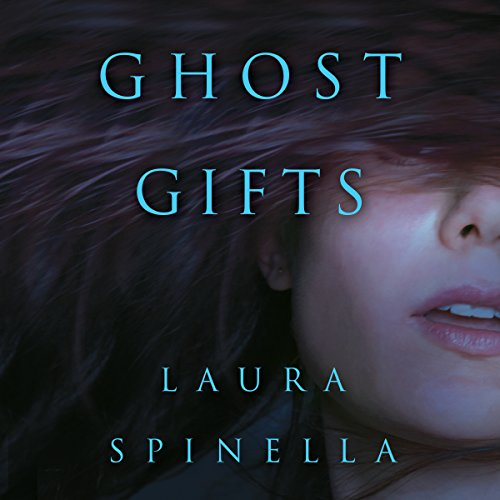 Ghost Gifts audiobook cover art