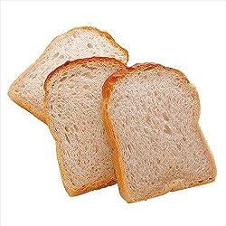 小麦の郷 ブラン食パン(3枚)ハーフ