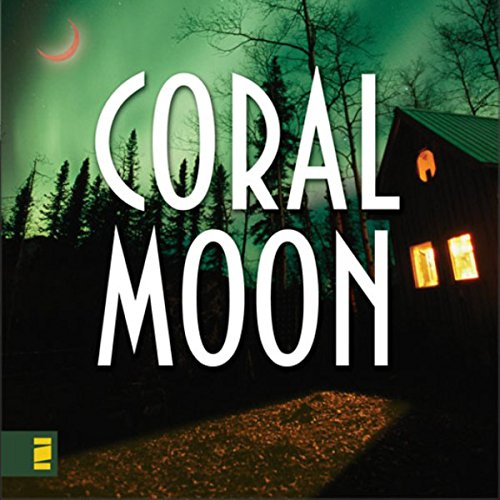 Coral Moon audiobook cover art