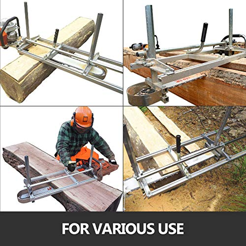 VBENLEM Chainsaw Mill 36