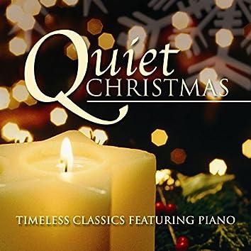 Quiet Christmas (Quiet Christmas )