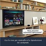 Immagine 1 fire tv cube lettore multimediale