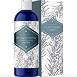 Purifying Clear Scalp and Hair Shampoo - Deep Cleansing Shampoo for Dry Scalp Care and Hair Detox with Aromatherapy Essential Oils for Hair Care - Clarifying Shampoo for Build Up and Scalp Detox