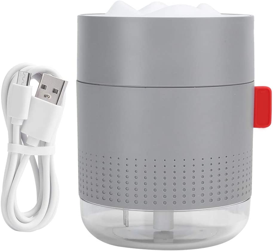 YIHEXUANkeji Humidifier Air Purifier online Max 62% OFF shop Diffuser Lig USB Mini Night