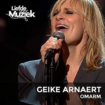 Omarm (Uit Liefde Voor Muziek) (Live)