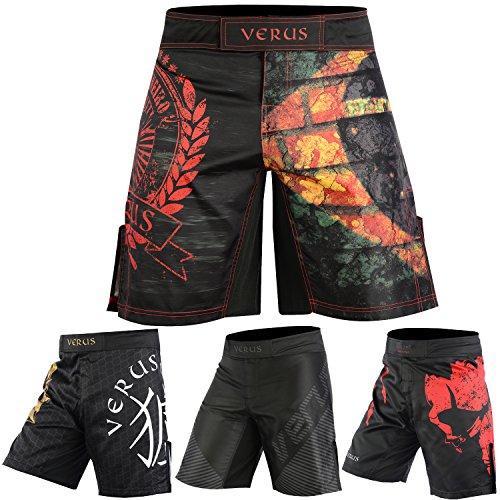 VERUS MMA Grappling Kickboxen Shorts...