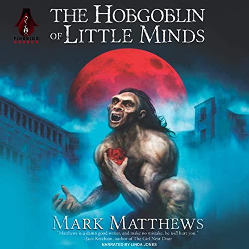 The Hobgoblin of Little Minds cover art