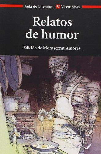 RELATOS DE HUMOR N/C: 000001 (Aula de Literatura) -