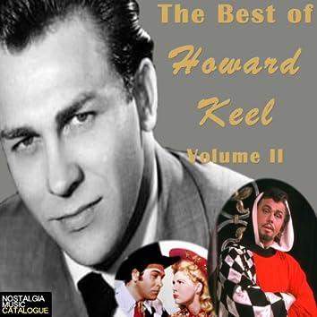 The Best of Howard Keel: Volume II