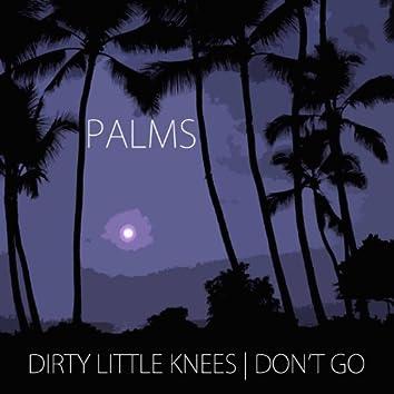 Palms 1/4