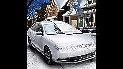 Coverking Custom Windshield Snow Cover//Frost Shield for Select Toyota 4Runner Models Ballistic Black
