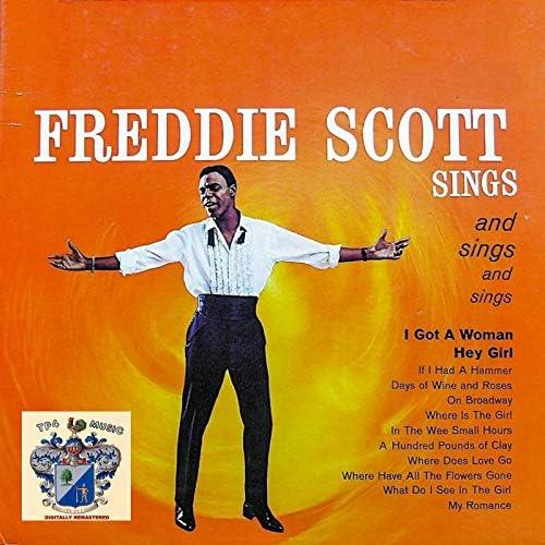 Freddie Scott