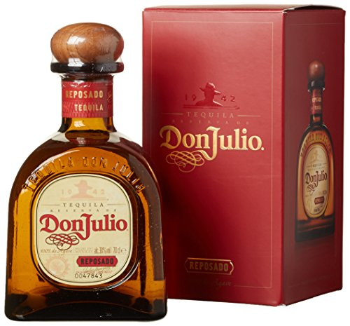 Don Julio Reposado  1 x Bild