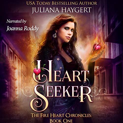 Heart Seeker cover art