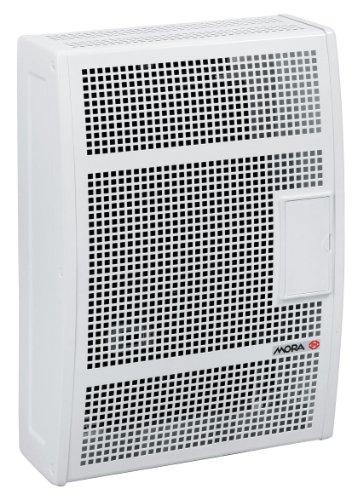 Mora 6153Stövchen Ambiente Heizlüfter (376x 172x 552mm) weiß