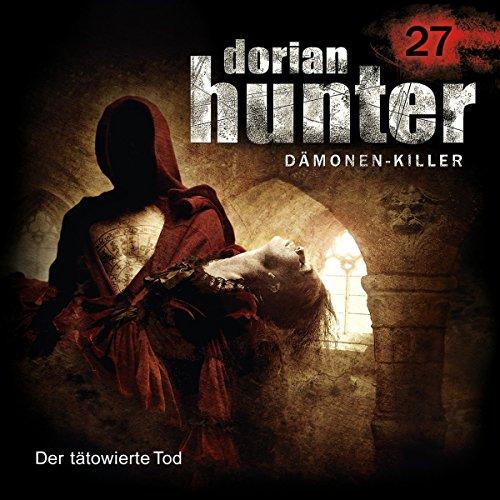 Der tätowierte Tod (Dorian Hunter 27) Titelbild