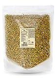 KoRo - Flores de manzanilla BIO enteras 500 g - De cultivo biológico controlado uso versátil con sabor suave-aromático