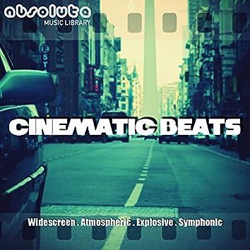 Cinematic Beats, Vol. 5
