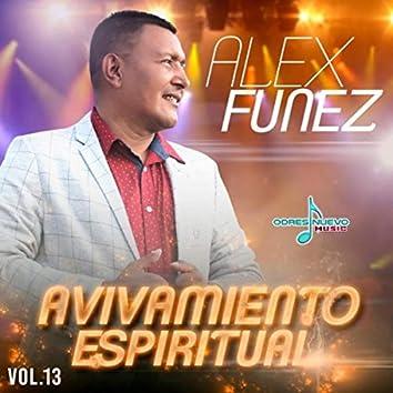Avivamiento Espiritual, Vol. 13