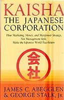 Kaisha The Japanese Corp